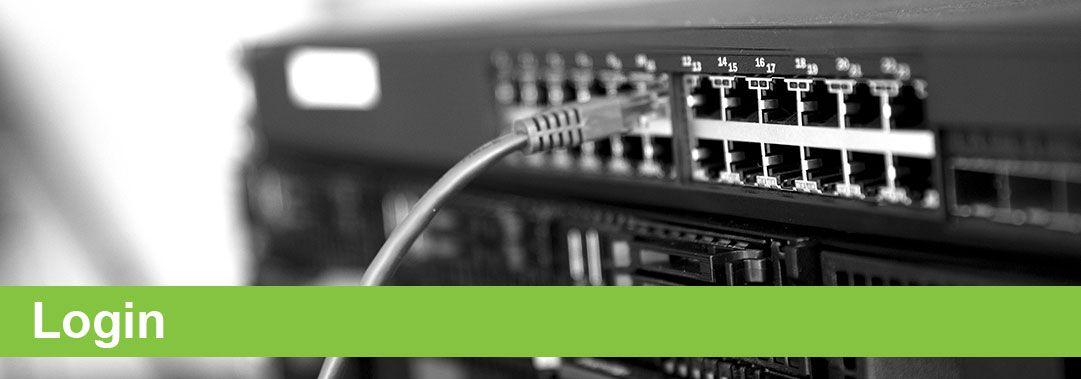 Erhvervstelefoni, server, Internet, Teleselskab