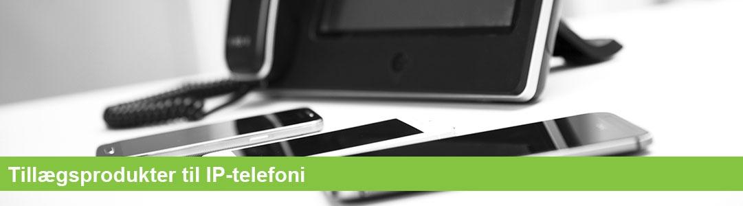 IP-telefoni, Firmatelefoni, Mobiltelefoni til erhverv