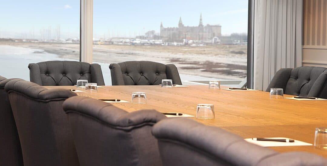 Marienlyst er partner hos Danske Konferencecentre