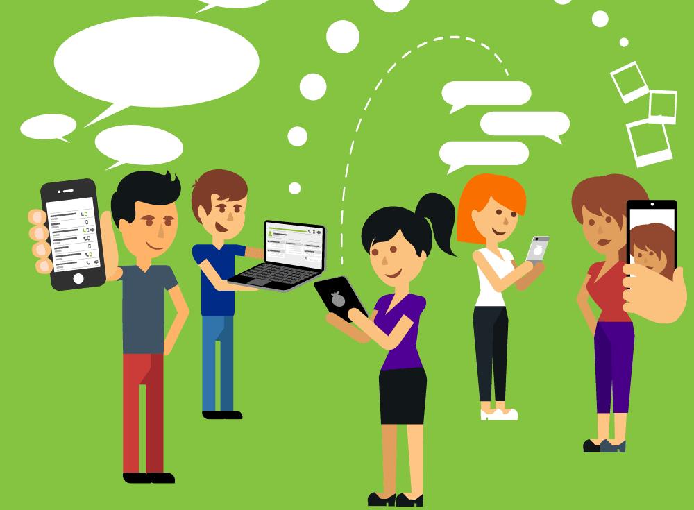 Uni-tel - IP-telefoni og mobil til erhverv