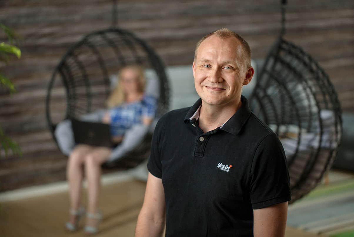 Morten Herby Nielsen