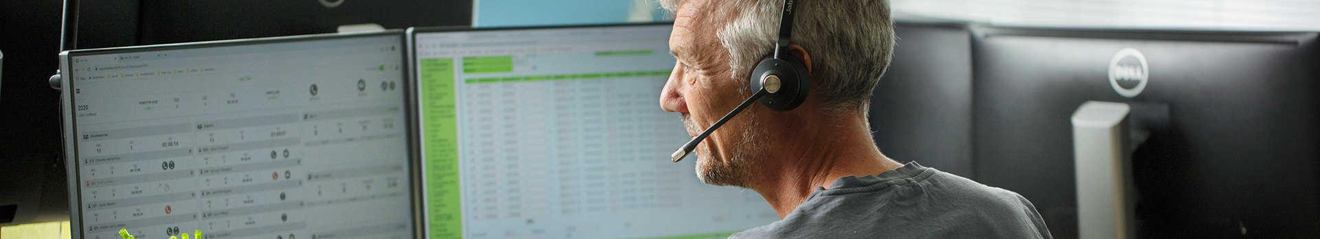 Uni-tel - integrations til erhverv