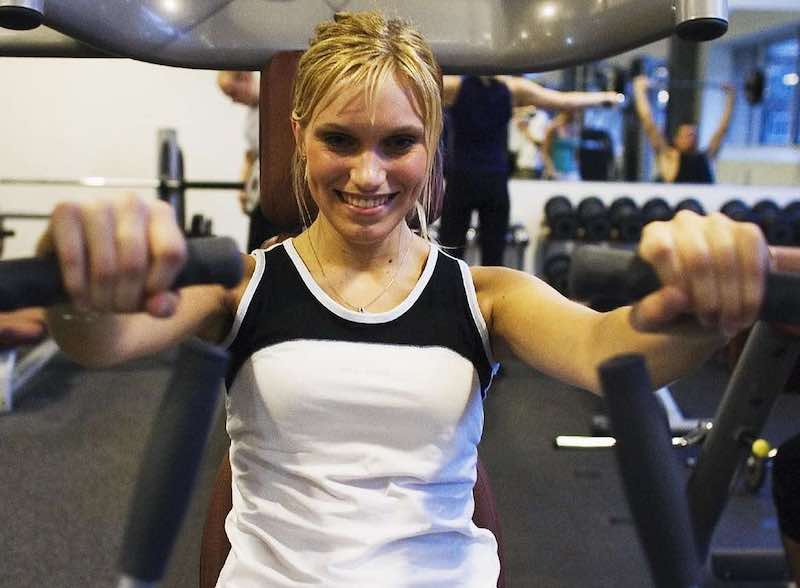 Motionstræning hos Letsmove