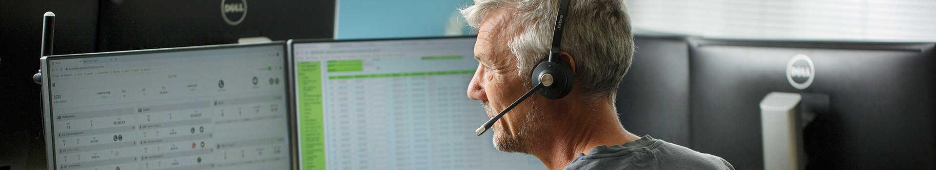 Uni-tel tilbyder markedets billigste IP-telefoni