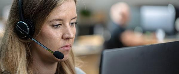 Med Uni-tels enkle One-Connect værktøjer får I en effektiv og intelligent telefoniløsning