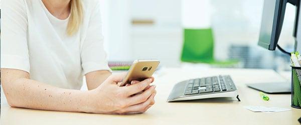 Mobiltelefoni til erhverv fra Uni-tel