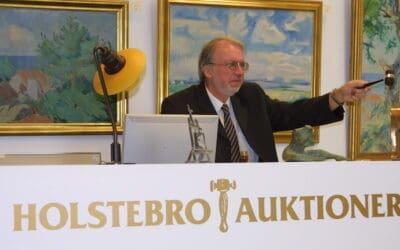 Kundecase: Holstebro Auktioner