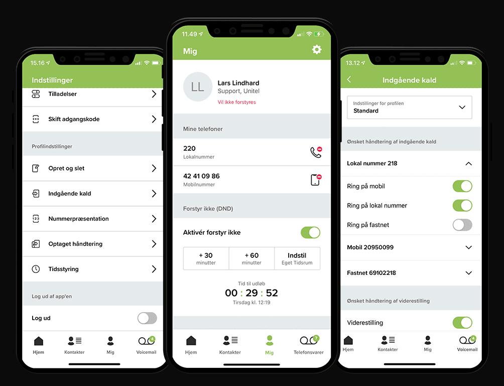 Søger du et omstillingsystem til jeres erhvervstelefoni? Så er du kommet til rette sted. Læs mere vores omstillingssystem, One-Connect.
